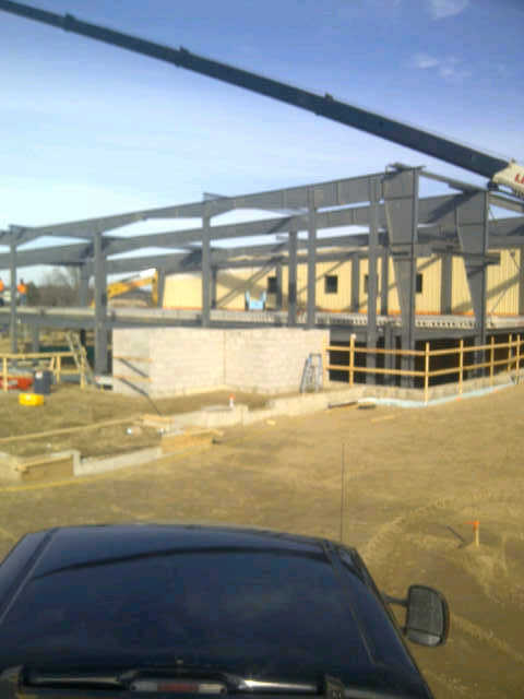BBGUNN Contracting - Commercial Projects
